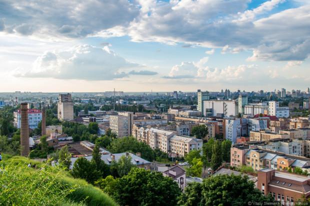площадка на 270 градусов Киев