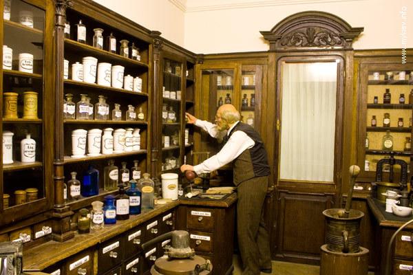 музей медицины киев