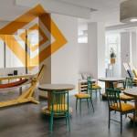 Data Hub Коворкинг в Киеве 5 минут от м. Шулявская