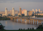 Киев мост Патона