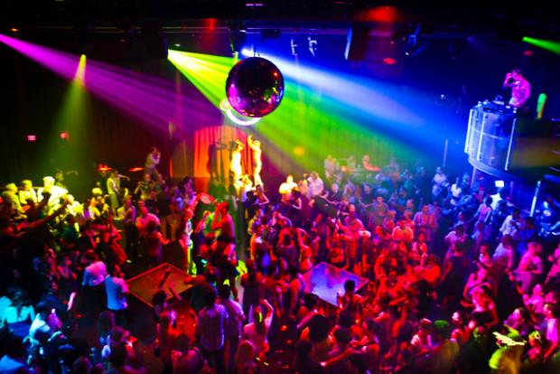 клуб ночной в киеве