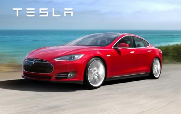 Tesla Киев