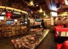Rocker Pub Tarantino's