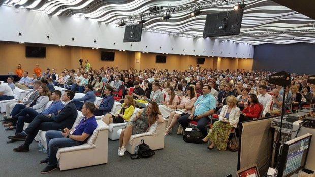 CRM Conference Киев 2016