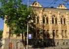 Хоральная синагога Киев
