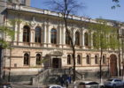 Музей Ханенко Киев