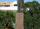 Памятник Т.Г.Шевченко Киев