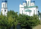 Свято-Троицкий собор в Киеве Киев