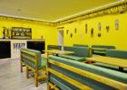 Кальян-бар Zebra Lounge (Зебра Лаунж) Киев
