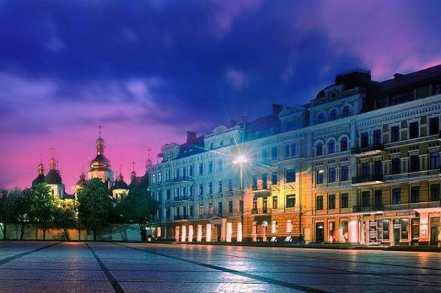 Киевская архитектура