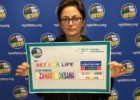 Mom wins $5 million after given wrong lottery ticket in New York