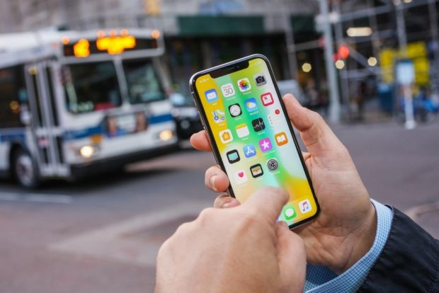 iphone-x 4G