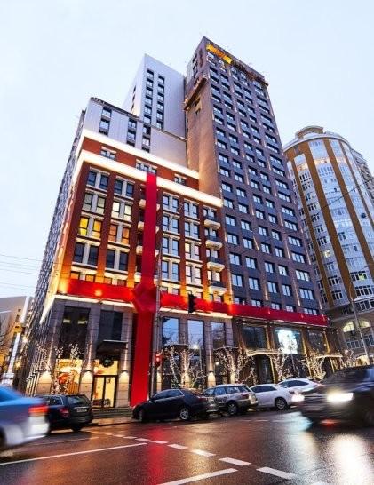 ЖК NEW YORK Concept House Киев