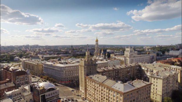 Харьков фото