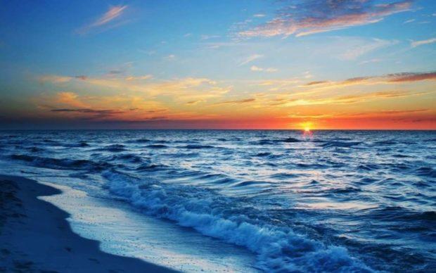 море, отдых