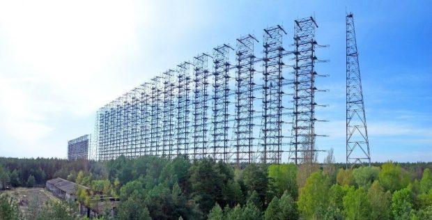 Радиолокационная станция «Дуга»