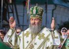 Аваков лично предостерег главу УПЦ МП от провокаций