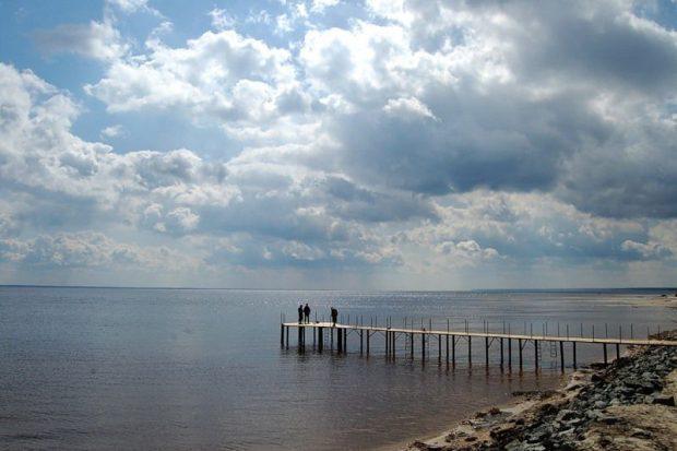 Киевское море-2