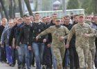 Осенний призыв: в Киеве ищут почти 33 тысячи уклонистов