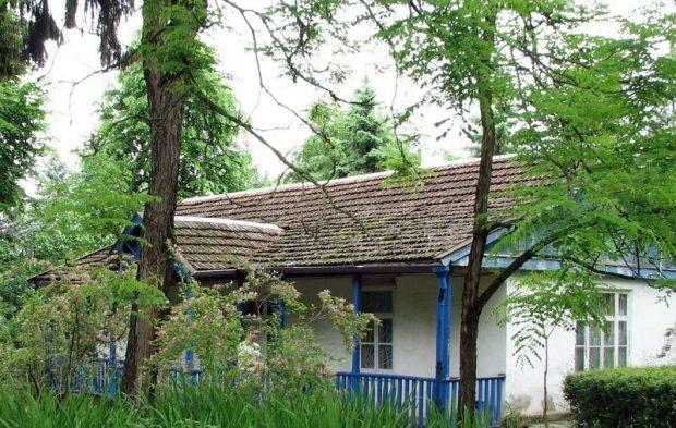 Музей Марко Вовчок
