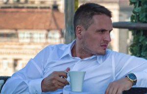 Василий Кирлан, предприниматель