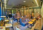 Кальян-бар Zebra Lounge в Киеве