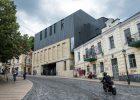Театр на Подоле номинирован на престижную архитектурную премию