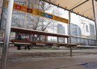 В Киеве обновят около 1000 остановок общественного транспорта
