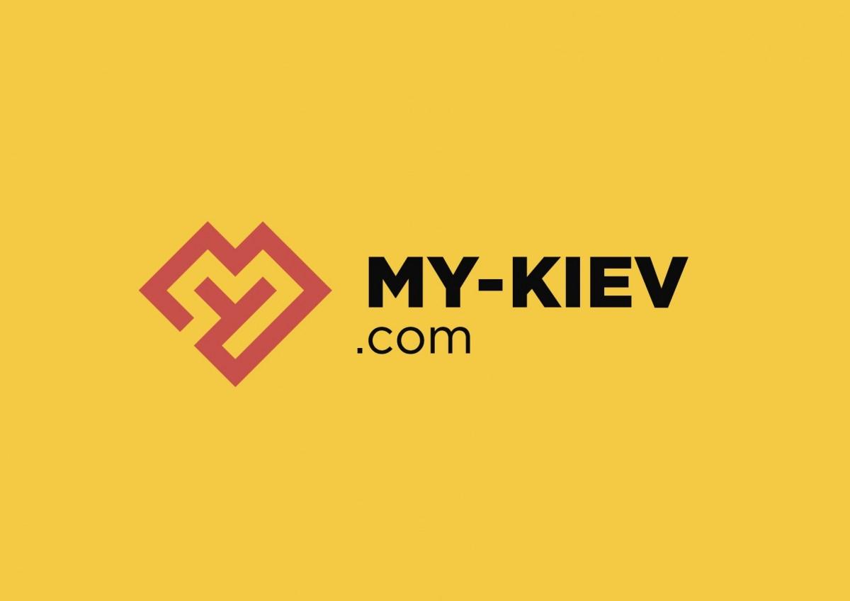 Мой Киев