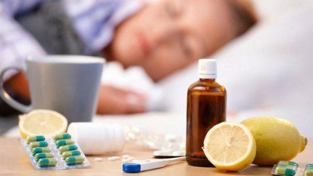 В Киеве проведут комплексную профилактику заболеваний гриппом и острыми респираторными инфекциями
