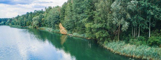 Алмазное Озеро Киев