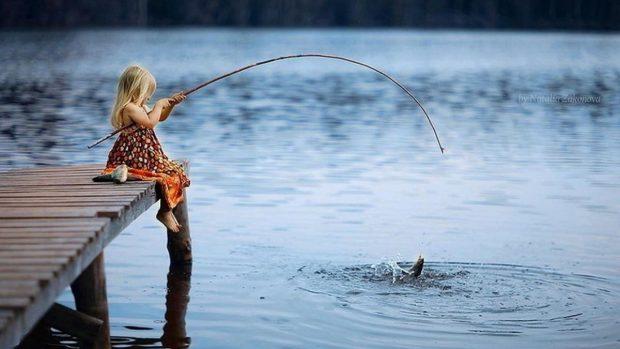 Киевская рыбалка