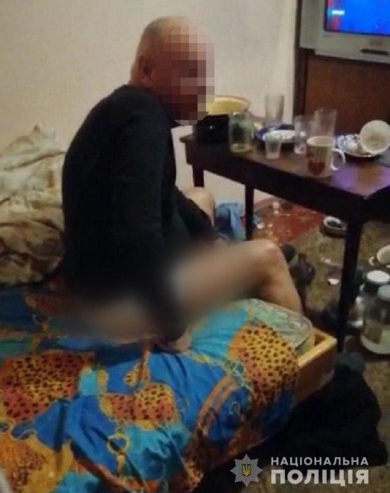 """В Киеве пьяный мужчина """"заминировал"""" Верховную Раду"""