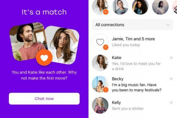 топ сайтов знакомств для секса