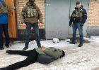 """В Киевской области бывший сотрудник донецкой СБУ с сыном организовали """"похищение"""" родственника"""