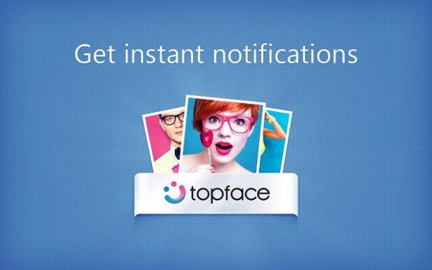 Top Face, сайт знакомств