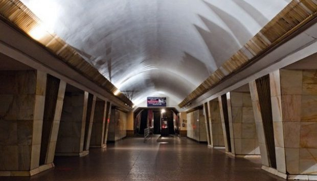 Станции метро должны быть удобными для маломобильных пассажиров