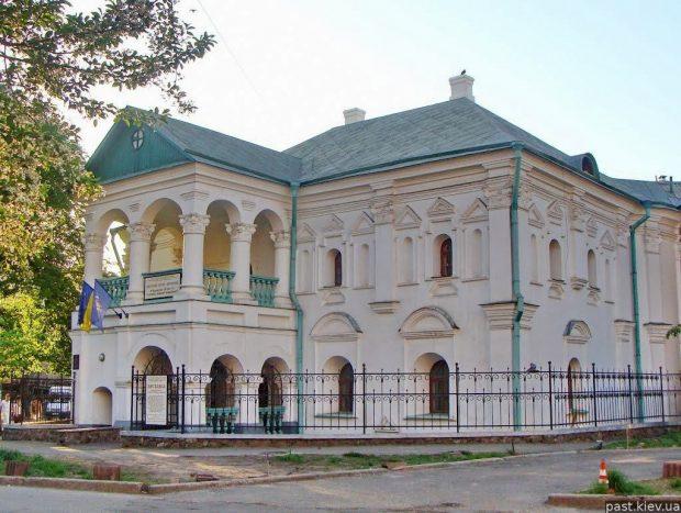 Дом Петра I, Киев, сегодня