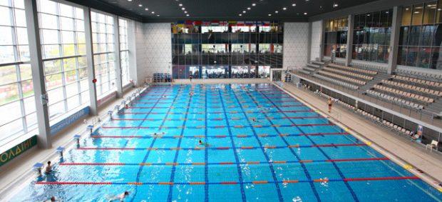 Sport Life бассейн