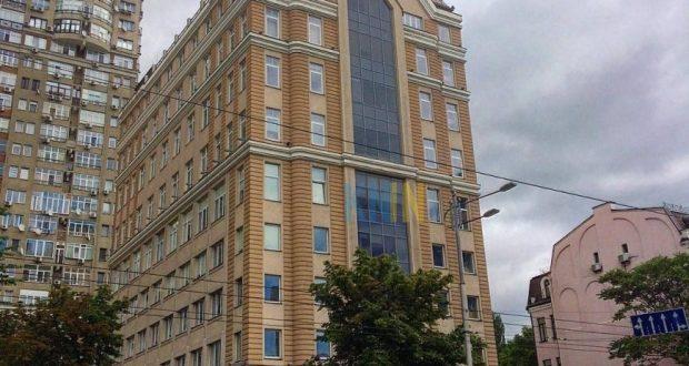 Karat, бизнес-центр