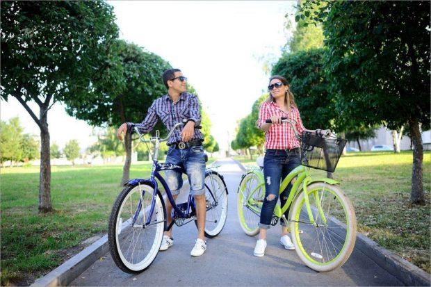 Аренда велосипедов, Katay, Киев