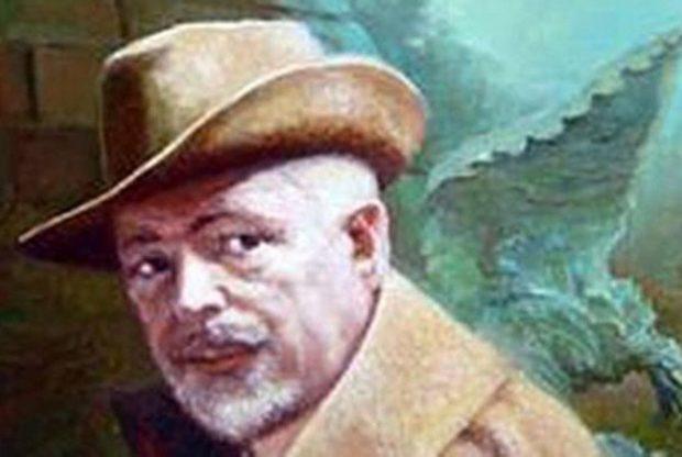Городецкий Владислав