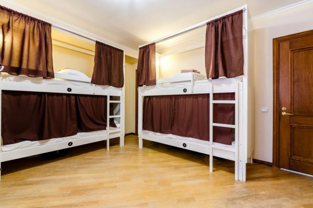 Sun City Hostel 3 Киев