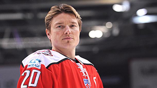 спортсмен Руслан Федотенко