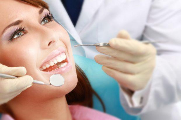 Стоматологические клиники в Киеве