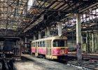 Киевские заброшенные заводы