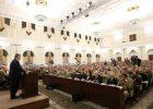 Кремль готовится к реальному удару - Порошенко