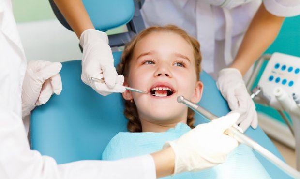Стоматологи в Киеве