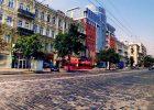 Знаменитые улицы Киева