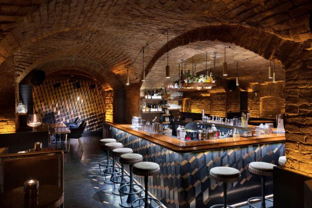 loggerhead бар, киев